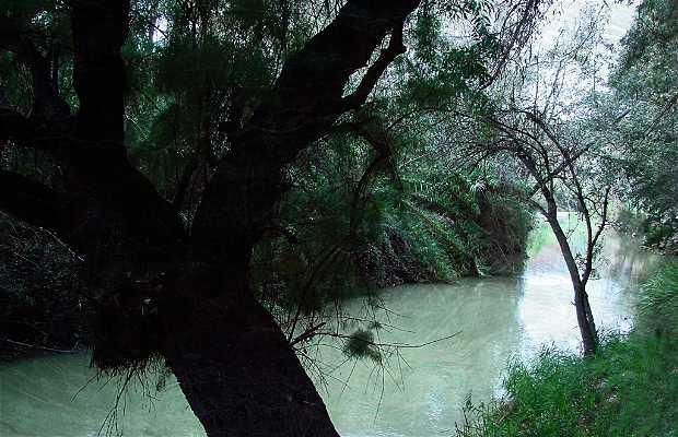 Rio Calasparra