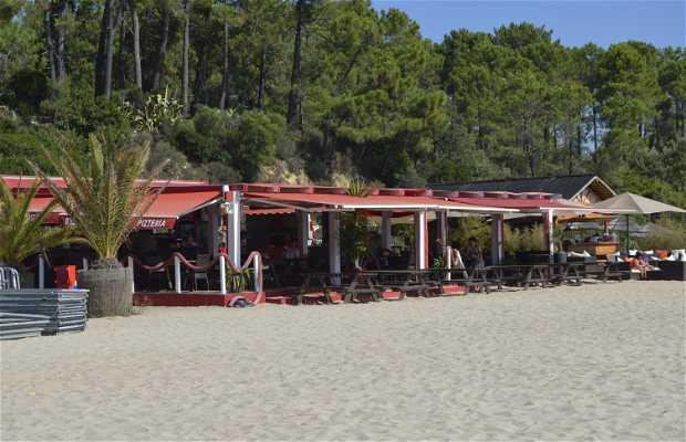 Restaurante La Voile Rouge