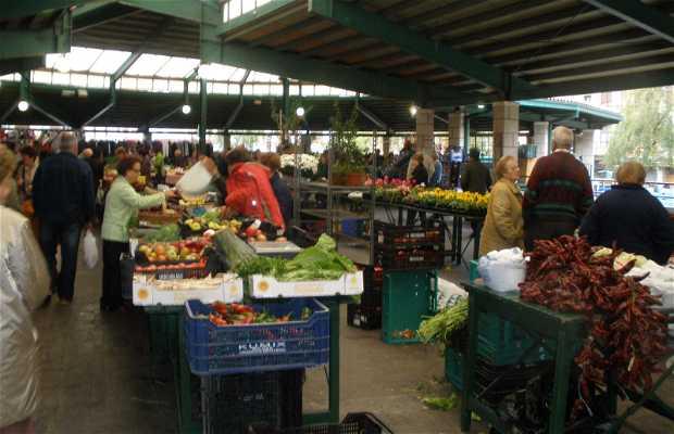 Mercado de Gernika