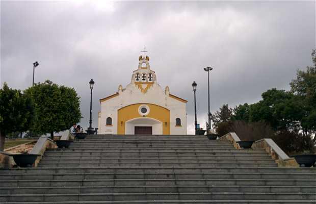 Iglesia Nuestra Señora Regina Mundi