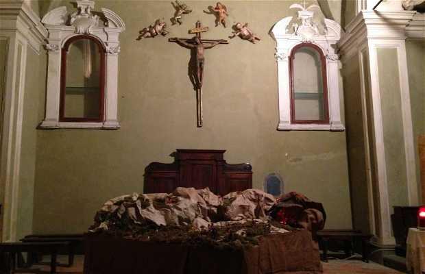 Cappella di Santa Maria Maddalena