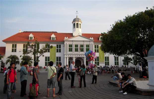 Viejo Yakarta
