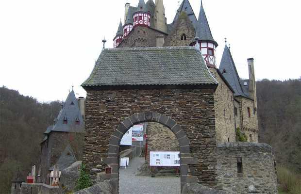 Château Eltz