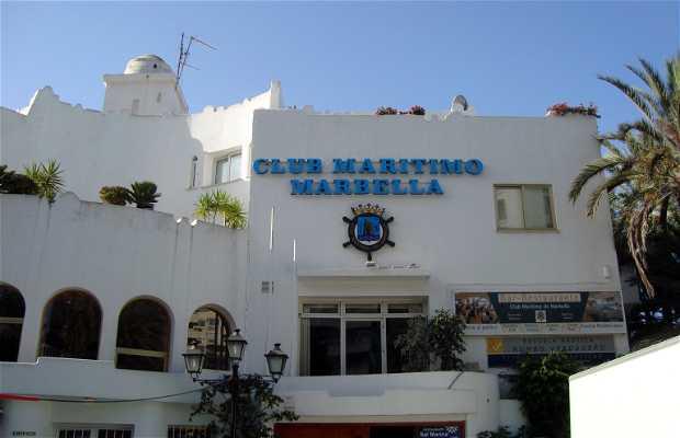 Club Marítimo