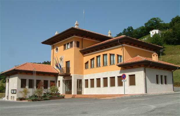 Ayuntamiento de Bimenes
