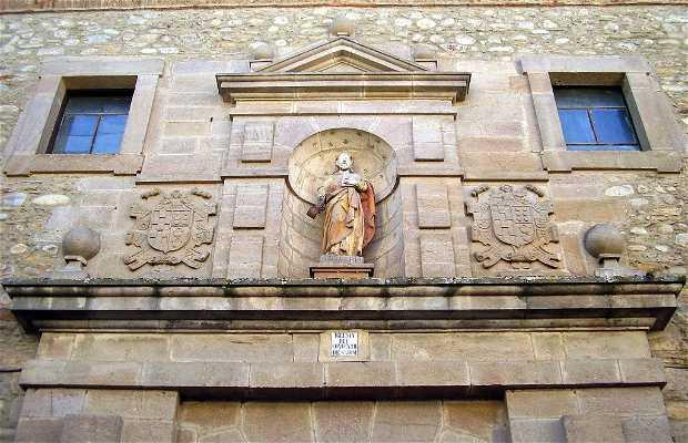 Ex Convento de San José