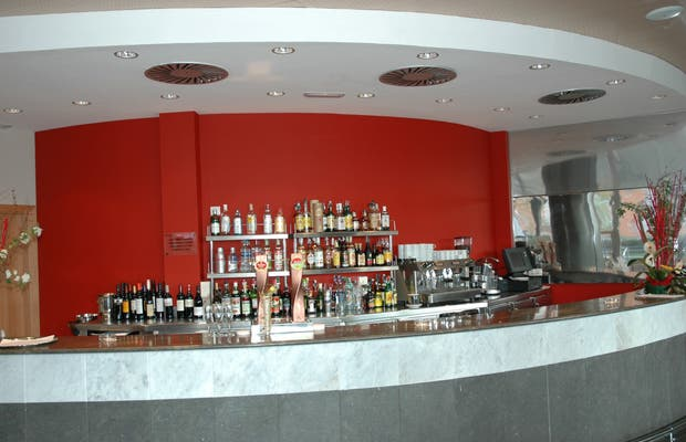 Restaurant Atenea Aventura 4*