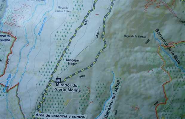 Puerto Molina