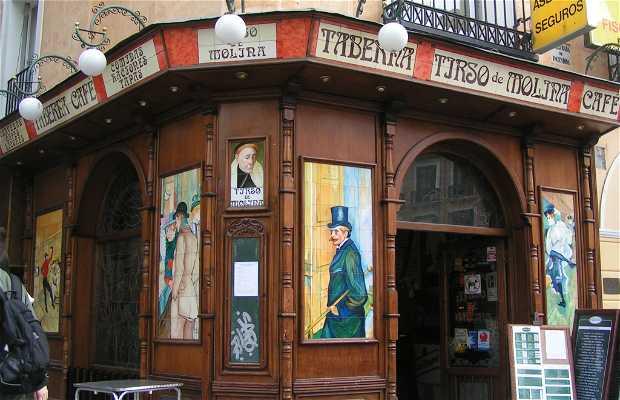 Taberna Tirso De Molina En Madrid 1 Opiniones Y 2 Fotos