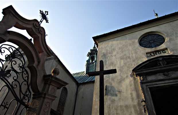 Monasterio Karczówka