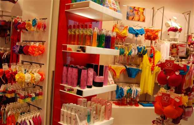 Tienda de bikini Yamamay