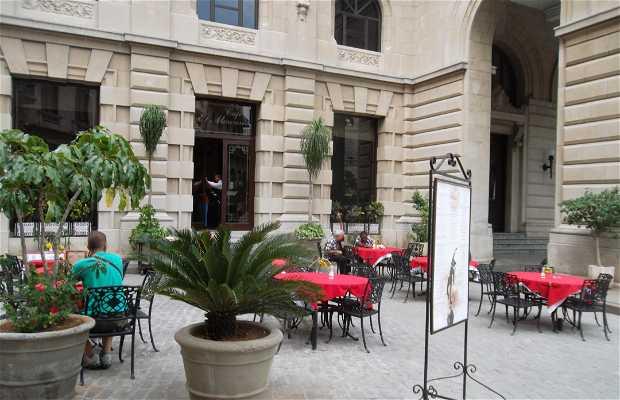 Café El Mercurio