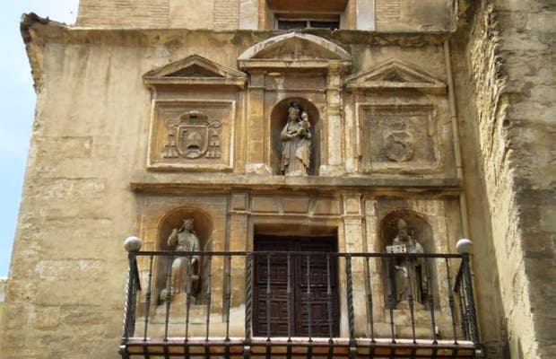 Eglise de Saint Augustin