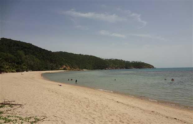 Islas de Koh Mah