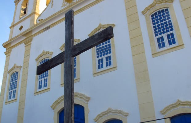 Iglesia Santísimo Sacramento