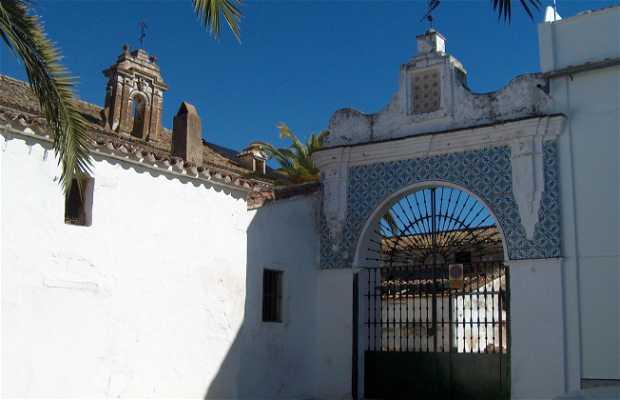 Casa Granja (La Cartuja)