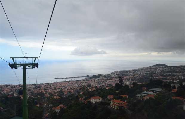 Teleferica di Funchal