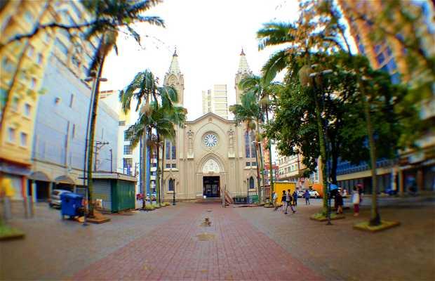 Basilique de Nossa Senhora do Carmo
