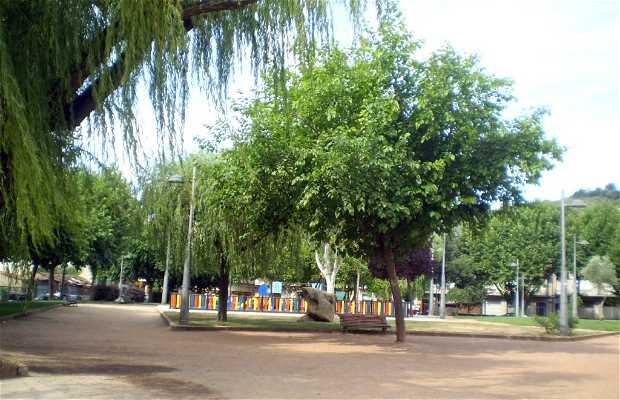 Jardines de la Alameda