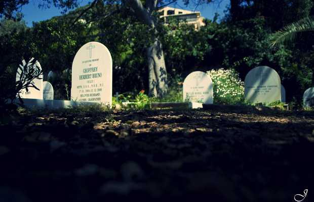 Cimitero inglese di Malaga