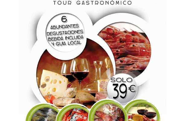 Food Tour Santa Pola