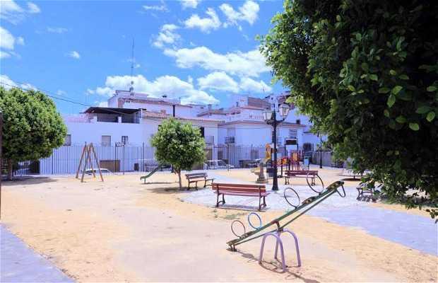 Parque Pablo Picasso