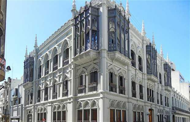 Palacio Gómez