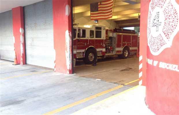 Miami Fire Museum, Inc.
