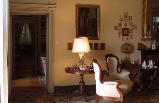 Villa Fogazzaro - Roi ad Oria