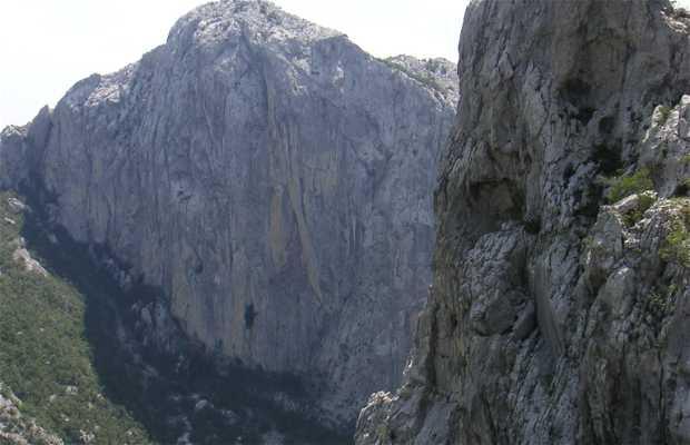 Parque Nacional Paklenica