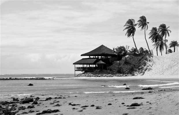 Spiaggia di Ponta Negra