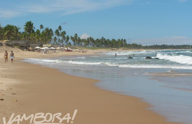 Playa de Diogo
