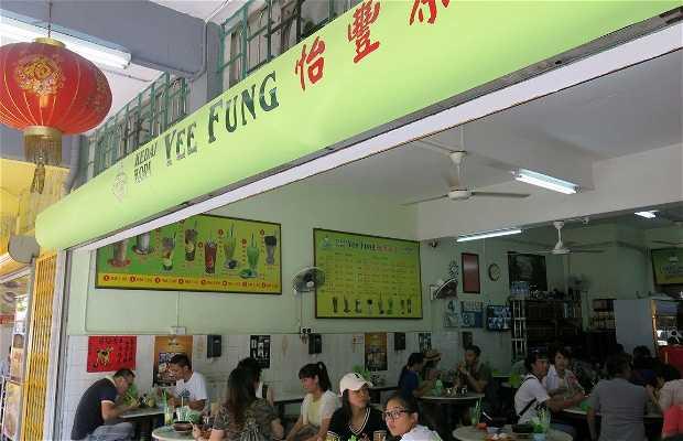 Yee Fung