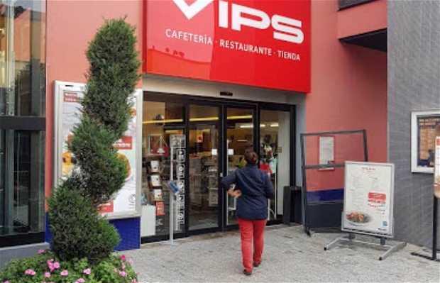 Restaurante VIPS (C.C. Herón City)