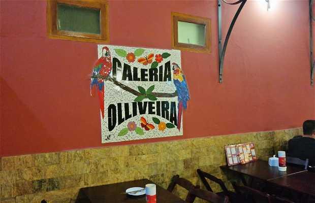 Galeria Oliveira