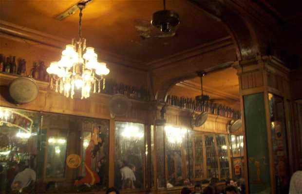 Bar Marsella - CHIUSO