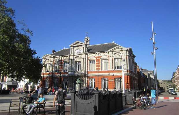 Brixton Library