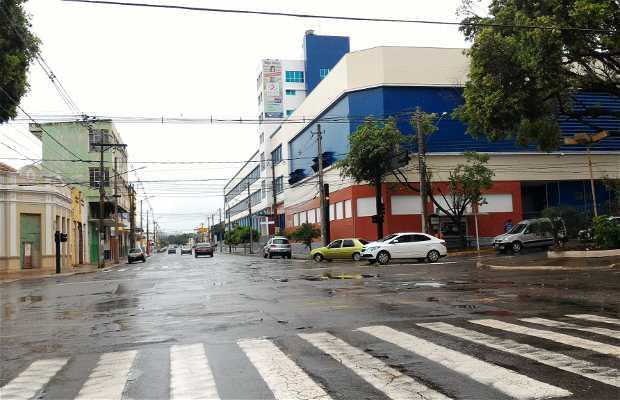 Rua Quatorze de Julho