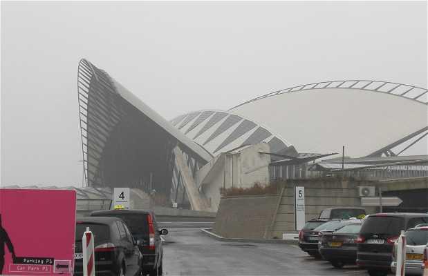 Aéroport Saint-Exupéry