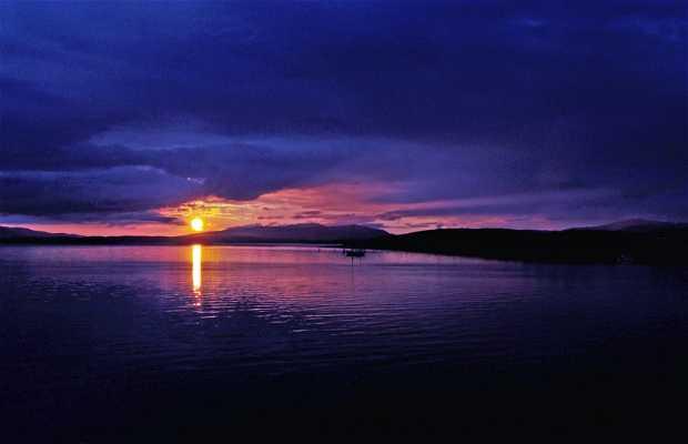 Lago Etive