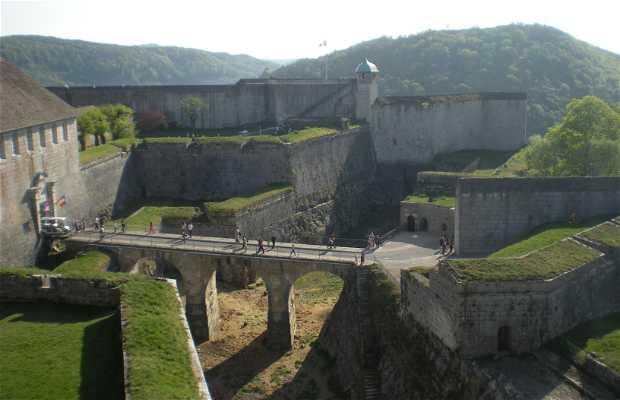 Cittadella di Besançon