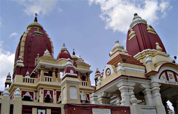 Templo de Birla