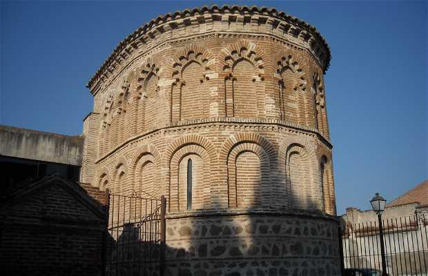 Iglesia de Santiago el Viejo