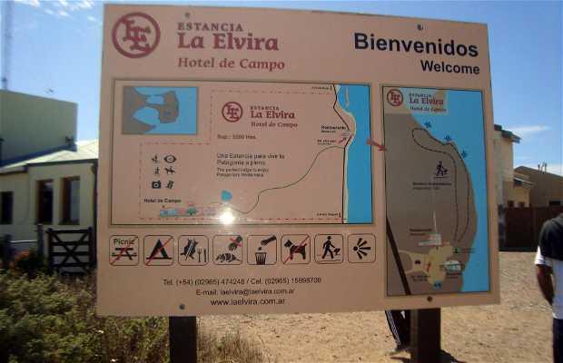 Parador de Estancia La Elvira