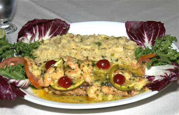 Tasca Restaurant El Moroco