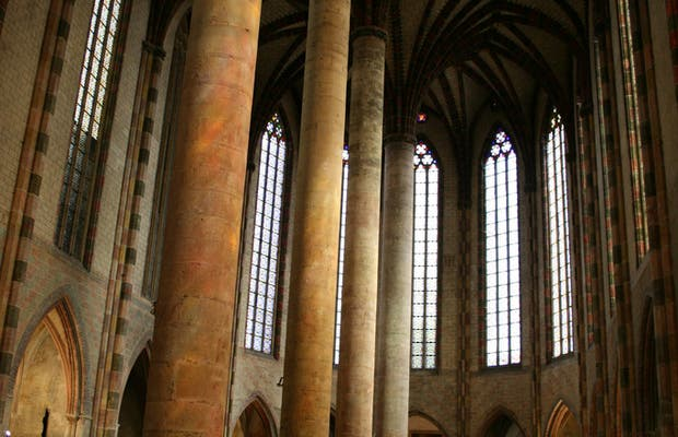 Chiesa dei Giacobini