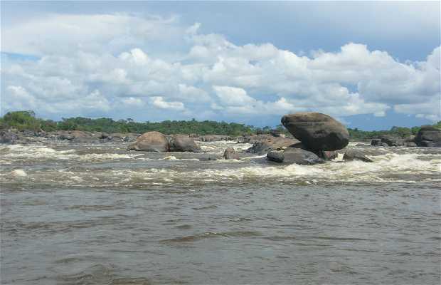 Parque Natural el Tuparro