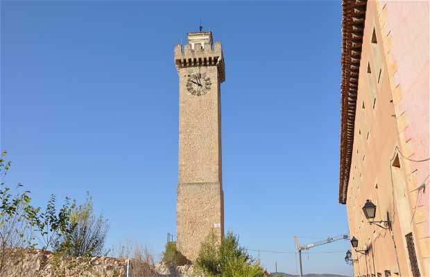 Mangana Tower