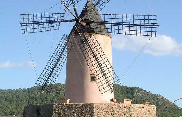 Molino de Santa Ponsa