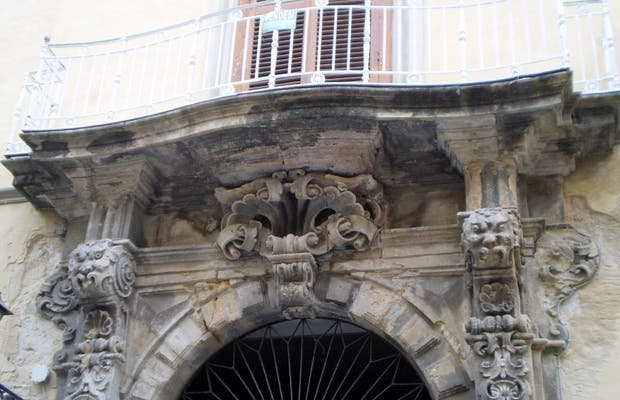 Palais Manzo